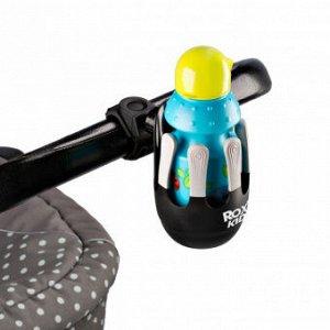 Подстаканник для детской коляски Mayflower. АБС, ТПР (термопластичная резина) RCH-180116
