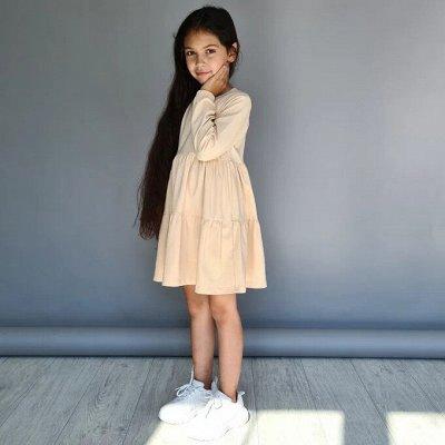 Любимый — Китенок 🐳 Детская одежда + Family look — Девочкам * Платья, сарафаны, туники