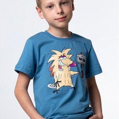 Любимый — Китенок 🐳 Детская одежда + Family look — Мальчикам верх: футболки, майки, джемперы, толстовки