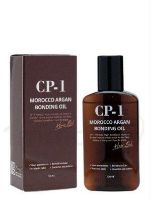 Esthetic House CP-1 Morocco Argan Bonding Oil Марокканское аргановое масло, 100мл