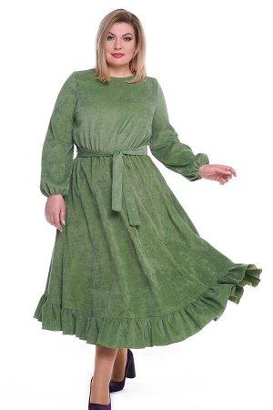 Платье-6523