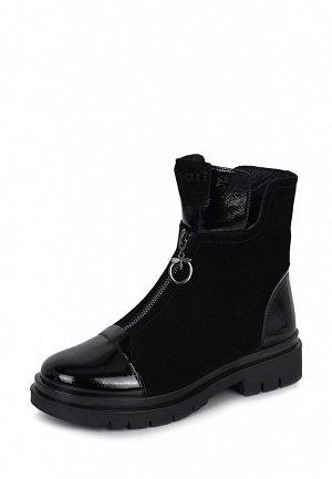 Ботинки женские зимние MYZ21AW-255