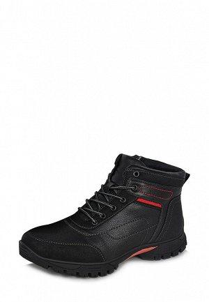 Ботинки мужские зимние для активного отдыха K5272HW-5