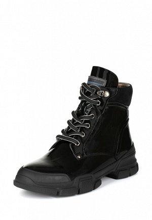 Ботинки женские демисезонные K0725MH-5