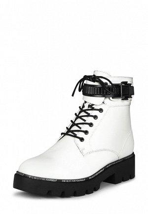 Ботинки женские зимние K0701HW-2A