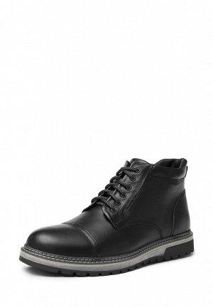 Ботинки мужские зимние G234