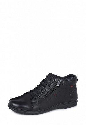 Ботинки мужские зимние K5257HW-3
