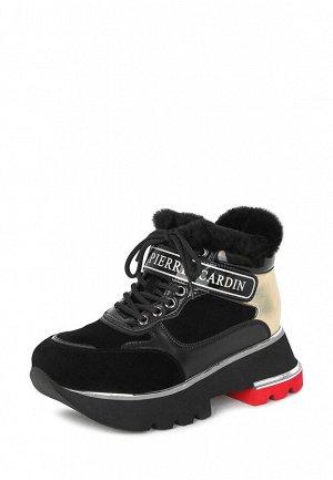 Ботинки женские зимние для активного отдыха JX21W-2309-1A