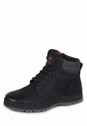 Ботинки мужские зимние FM21AW-211
