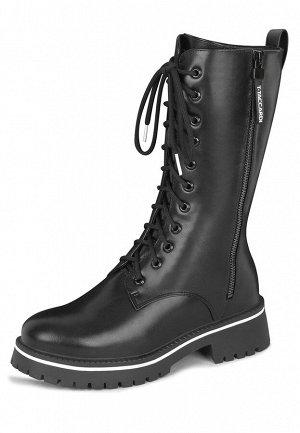 Ботинки женские зимние YN21AW-120