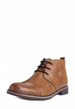 Ботинки мужские зимние K5124MH-1DK