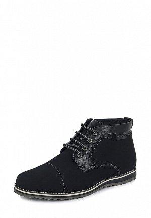 Ботинки мужские зимние K5143MH-2