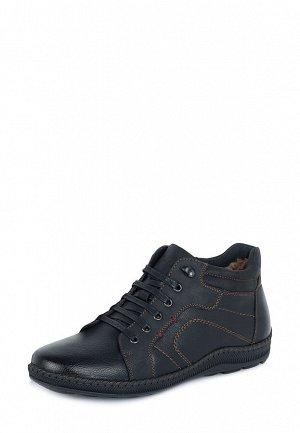 Ботинки мужские зимние K5137MH-2K
