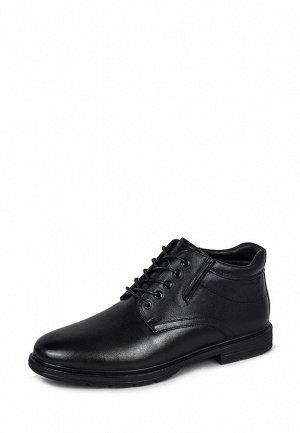 Ботинки мужские зимние WZDY21AW-20