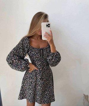 Платье Ткань__прадо