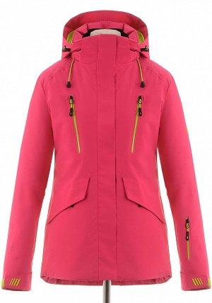 Зимняя спортивная куртка WHS-78076