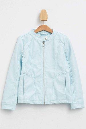 Куртка для девочки (DEFACTO)