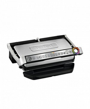 Новый электрогриль Tefal Optigrill+ XL GC722D34