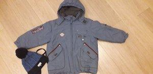 Крутая куртка Германия 116 см в Хабаровске