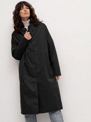 Куртка удлиненная  N028/hower
