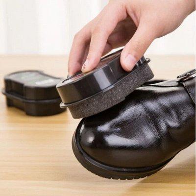 ХозМагия — Хогвардс чистоты и порядка — Губки для обуви