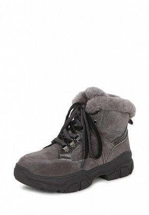 Ботинки женские зимние для активного отдыха JX21W-3239-2