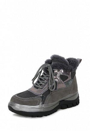 Ботинки женские зимние для активного отдыха JX21W-3238-1A