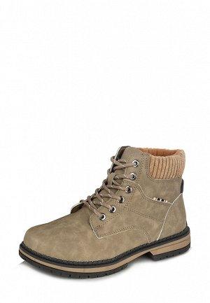 Ботинки женские зимние WB20AW-127