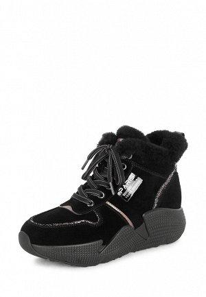 Ботинки женские зимние для активного отдыха JX21W-2569-12