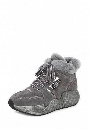Ботинки женские зимние для активного отдыха JX21W-2569-12A