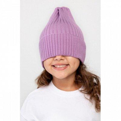 Колготки и носки детские большое поступление, яркие новинки — Вязаные шапки (Демисезон)