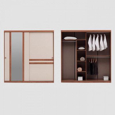 EN*ZA — мебель, постельное белье, ковры, свет, матрасы — Шкафы-купе