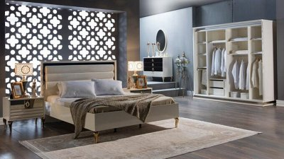 BELLONA мебель - Мы опережаем моду. Рассрочка платежа — Elite Спальня и Гостиная