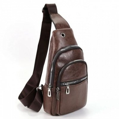 🎁 Кожаные сумки от 1700 рублей — Сумки слинг /сумки на пояс/спортивные сумки