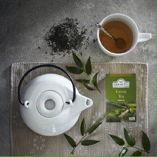 ПОСИДЕЛКИНО, Mulino Bianco. Вкусные печеньки к чаю и кофе — Листвой чай Ahmad