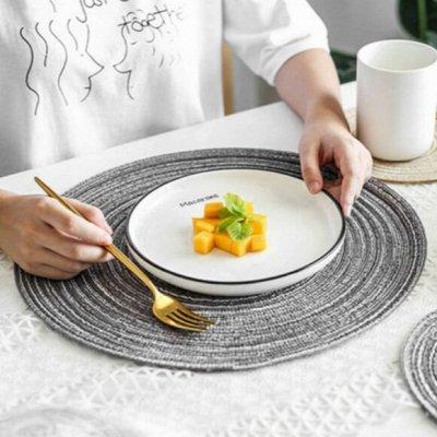 ⚡ Любимые сковородки AMERCOOK от 599 рублей — Плейсмат - Идеальная Сервировка Стола