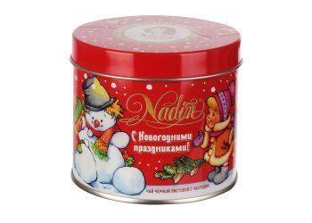 Душевное чаепитие☕Новогодняя коллекция от Nadin! от 72р!