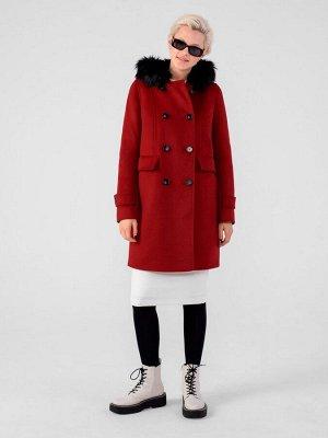 Пальто женское зимнее м. 1019250i80212 Пальтовая ткань