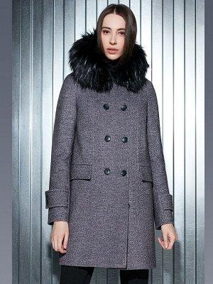 Пальто женское зимнее м. 1019250i80291 Пальтовая ткань