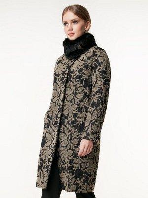 Пальто женское зимнее м. 1013193p60290 Пальтовая ткань