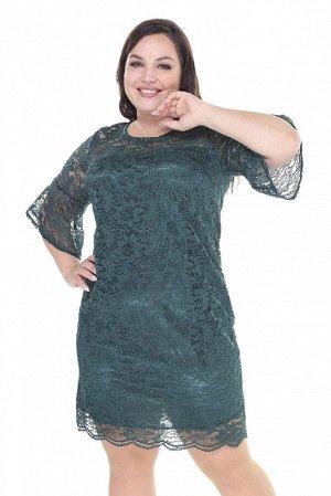Платье-6628