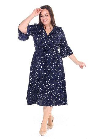 Платье-6573