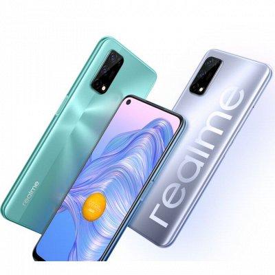 Внешние аккумуляторы Xiaomi Power Bank. Заряди свой телефон — Смартфоны Realme