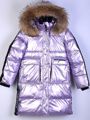 21110-S Пальто для девочки Anernuo