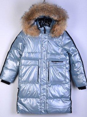 21110 Пальто для девочки Anernuo