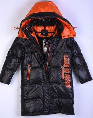21121 Пальто для девочки Anernuo