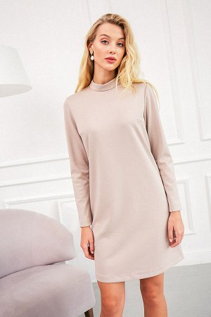 платье              38.1-21-2-1-00-21107-кремовый