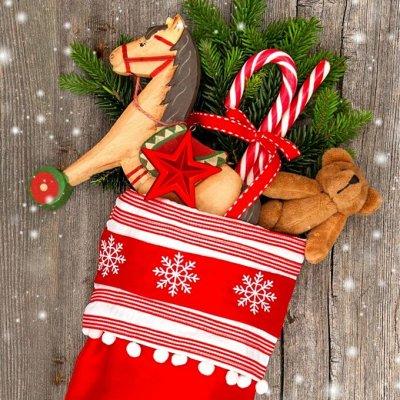Новогодние подарки от Приморского Кондитера