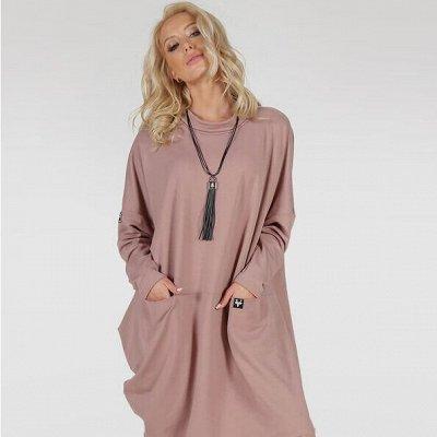 Возвращение любимого бренда платьев V&V — VVLEN — Оверсайз
