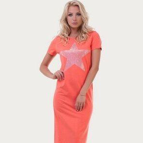 Возвращение любимого бренда платьев V&V — VVLEN — Спортивные платья